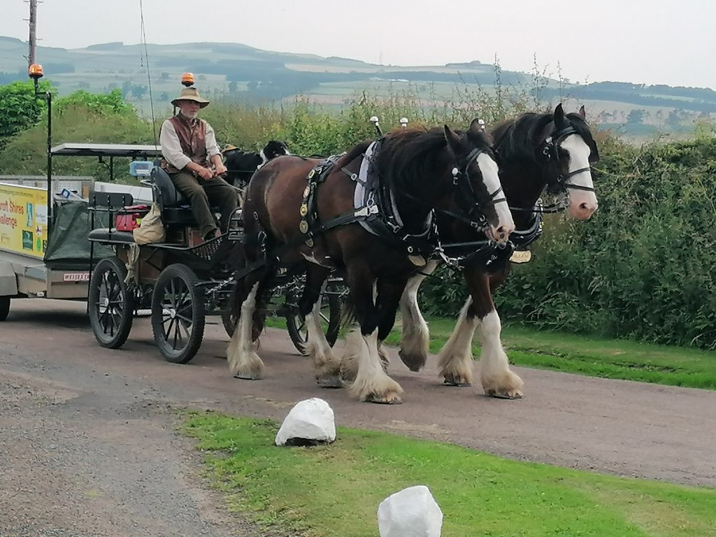 Passing Shires